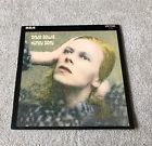 "David Bowie Hunky Dory 12"" Vinyl LP SF 8244 (LSP4623) 1971 First Press UK , thumbnail_release208_153284249883.jpg"