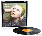 David Bowie - Hunky Dory - UK 1971 1st Press LP + *Laminated Cover* EXCELLENT, thumbnail_release208_290896892375.jpg