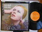 DAVID BOWIE HUNKY DORY 1ST PRESS UK RCA 1st PRESS LP WITH FRONT LAMINATED SLEEVE, thumbnail_release208_321196487659.jpg