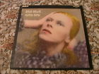 DAVID BOWIE - HUNKY DORY - NICE UK 1ST PRESSING LP WITH INNER SHEET CLEAN, thumbnail_release208_361251247050.jpg