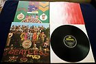 The Beatles 1967 ORIGINAL SGT PEPPERS LONELY HEARTS CLUB BAND mono VINYL LP. , thumbnail_release213_131126809993.jpg