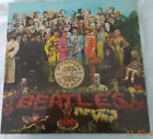 SERGEANT PEPPER'S LONELY HEARTS CLUB BAND.  The Beatles.  Mono LP.  PMC 7027, thumbnail_release213_151982492274.jpg
