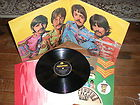 Beatles 1/1 MOTHERS! WIDESPINE COMPLETE Sgt Pepper UK Lp mono 1st press PMC 7027, thumbnail_release213_171011365226.jpg
