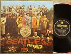 THE BEATLES - SGT PEPPER'S (UK, 1967, RARE 1ST ISSUE, PARLOPHONE LP, EX COND), thumbnail_release213_351254810949.jpg