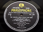 BEATLES SGT PEPPER RARE UK 1st EVER Press MINT STEREO Y B TOP AUDIO Ultra Rare~~, thumbnail_release215_261338257389.jpg