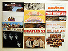 Lot of 20 Titles/25 Discs THE BEATLES LPs-Records-Vinyl-Wax-33rpm 1960s and '70s, thumbnail_release216_181125822714.jpg
