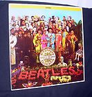 "Beatles: ""Sgt Peppers Lonely Hearts Club Band"" Original US Pressing, '67, N MINT, thumbnail_release216_321095468028.jpg"