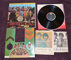 SGT. PEPPER'S LONELY HEARTS CLUB BAND THE BEATLES ~ SMAS-2653  1967 LP Record, thumbnail_release216_371268140510.jpg
