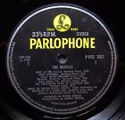 THE BEATLES WHITE ALBUM 1968 UK EXPORT PARLOPHONE Stereo TOP LOADING P-PCS 7067, thumbnail_release218_322393830122.jpg