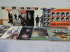The Beatles UK EP Vinyl Records & Picture Sleeves Early Pressings Lot, thumbnail_release221_111044097306.jpg