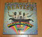 The Beatles Magical Mystery Tour Double EP MMT 1 Mono 1967 Parlophone Rare  C289, thumbnail_release221_323609316340.jpg