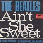 BEATLES Ain't She Sweet/ If You Love Me Baby 1964 Germany GREAT condition!, thumbnail_release223_391391733664.jpg