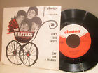 The Beatles Amiga Ain´t She Sweet / Cry For A Shadow Very Rare, thumbnail_release225_301677011374.jpg