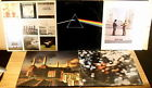 LOT (6) PINK FLOYD Dark Side Moon WISH YOU WERE HERE Aminals CLOUDS Nice Pair, thumbnail_release243_361360773564.jpg