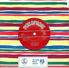THE BEATLES 50TH ANNIVERSARY - LOVE ME DO LIMITED EDITION - WRONG B-SIDE NUMBER, thumbnail_release256_132293131393.jpg