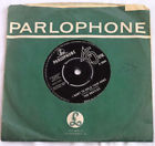 "The Beatles – I Want To Hold Your Hand. 7"".  Good condition., thumbnail_release267_272848469865.jpg"