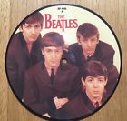 "THE BEATLES - LOVE ME DO / P.S I LOVE YOU Vinyl 7"" PICTURE DISC .. RP 4949 best, thumbnail_release284_142482477673.jpg"