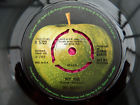 THE BEATLES 1968 UK APPLE / PHILIPS CONTRACT PRESS HEY JUDE WITH APPLE SLEEVE, thumbnail_release285_222649570426.jpg