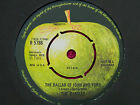 THE BEATLES UK APPLE PRESS THE BALLAD OF JOHN AND YOKO STUNNING MINT-, thumbnail_release287_222012381863.jpg