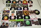 15 Vinyl 45s w/Picture Sleeves-Mostly Beatles;Also Beach Boys, Supremes, Monkees, thumbnail_release288_263533959479.jpg