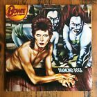 David Bowie - Diamond Dogs - LP Record Vinyl Album - 1974 - Rock, thumbnail_release305_312972468482.jpg