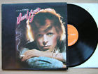 "DAVID BOWIE YOUNG AMERICANS LP 12"" VINYL RECORD RCA 1975 RS 1006 ORANGE LABEL, thumbnail_release307_282876577255.jpg"