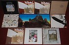 SUPERB COLLECTION OF 10 ORIGINAL LED ZEPPELIN LPs!! + RAREST WRECK CREDIT EVER!!, thumbnail_release54_261177673629.jpg