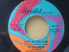 THE PARLIAMENTS Don't Be Sore At Me - USA 45, thumbnail_release61_110750480557.jpg