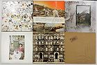 LED ZEPPELIN Lot of 6 LPs III ZOSO Houses In Out Door Physical Graffiti #9552, thumbnail_release71_231176528558.jpg