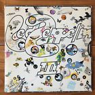 Led Zeppelin III – Hard Rock-Blues Rock Vinyl LP – Wheel Cover - Original, thumbnail_release71_372550687817.jpg