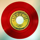 HEAR Elvis 45 Milkcow Blues Boogie/You're a Heartbreaker SUN 215 M- rockabilly, thumbnail_release74_261408507430.jpg