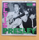 ELVIS PRESLEY,,,BLUE SUEDE SHOES,,,EPA-747,,W/PD RECORD, thumbnail_release78_181675372977.jpg