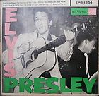 "ELVIS PRESLEY BLUE SUEDE SHOES RCA VICTOR EPB-1254 USA GATEFOLD DOUBLE RARE 7"", thumbnail_release79_191085925272.jpg"