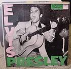 Elvis Presley RCA Victor LPM 1254 Record, thumbnail_release80_250903342182.jpg