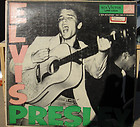 ELVIS PRESLEY 1956  ALBUM GOOD CONDITION, thumbnail_release80_260863076543.jpg