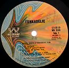 FUNKADELIC - WESTBOUND - RECORDED IN 1970 - FIRST FUNKADELIC LP WB2000, thumbnail_release85_320819310180.jpg