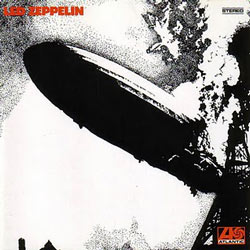 frontcover of Led Zeppelin