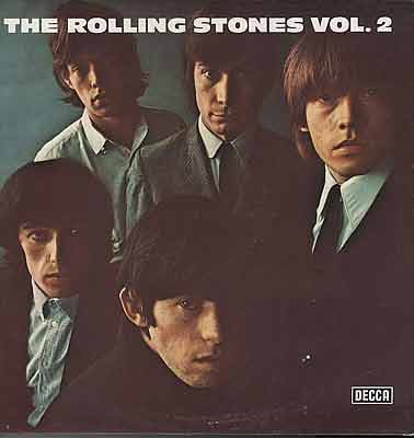 Title The Rolling Stones No 2 All Releases Of This